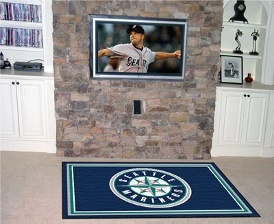 Mariners 4' x 6' Area Rugs