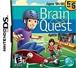 Brain Quest Grades 5 & 6 - Nintendo DS