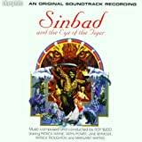 Original Soundtrack Sinbad and the Eye of the Tiger Ost/Budd