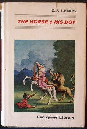 the-horse-and-his-boy-evergreen-library