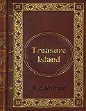 Image of R. L. Stevenson - Treasure Island