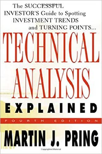 Technical Analysis Explained : The Successful Investor's Guide to Spotting Investment Trends and Turning Points