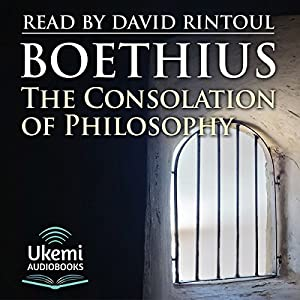 The Consolation of Philosophy Audiobook