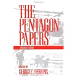 The Pentagon Papers 1st (first) Edition by Herring, George published by McGraw-Hill Humanities/Social Sciences...