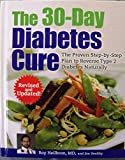 img - for The 30-day Diabetes Cure book / textbook / text book