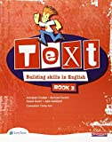 Text: Building Skills in English 11-14 Student Book 3: Student Book Bk. 3