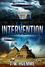 Intervention: A Science Fiction Adventure