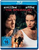 The Specialist [Blu-ray]