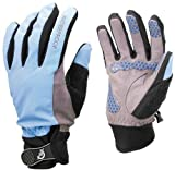 SealSkinz All Weather Cycle Gloves Womens - Sky Blue M