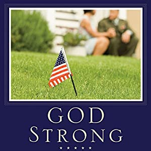 God Strong Audiobook