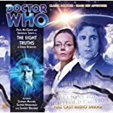 The Eight Truths (Doctor Who: The New Eighth Doctor Adventures) (Doctor Who: The Eighth Doctor Adventures)