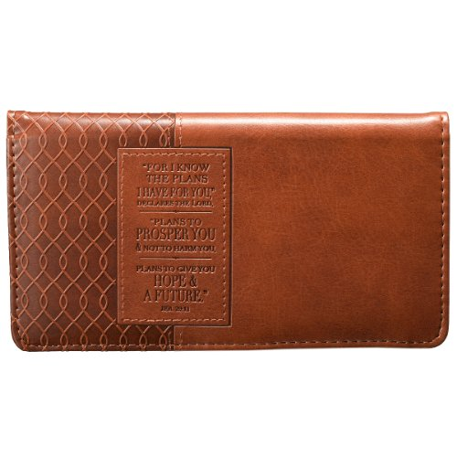Jeremiah-2911-Two-tone-Checkbook-Cover