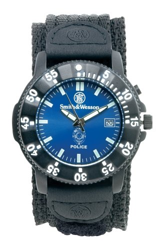 Men's Smith & Wesson® Police Watch