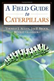Caterpillars in the Field and Garden: A Field Guide to the Butterfly Caterpillars of North America (Butterflies Through Binoculars)