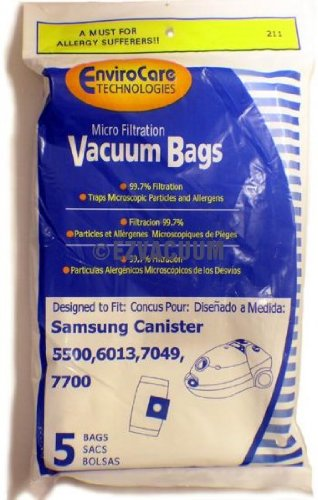 Lawn Vacuum Parts front-575034