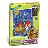 Scooby Doo - Glow In The Dark - The Case of Dracula! (100pcs)