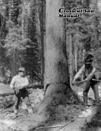 Crosscut Saw Manual PDF