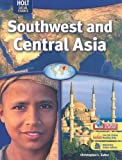 img - for World Regions: Student Edition Southwest and Central Asia 2007 book / textbook / text book