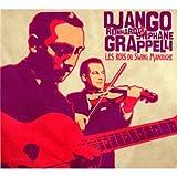 echange, troc Django Reinhardt & Stephane Grappelli - Les Rois Du Swing Manouche