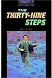 The Thirty-Nine Steps (Oxford Bookworms, Level 4) (0194230481) by John Buchan