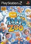 Eyetoy Astro Tierpark Solus (PS2)