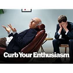 Curb Your Enthusiasm: Season 7