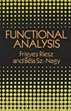 img - for Functional Analysis (Dover Books on Mathematics) book / textbook / text book
