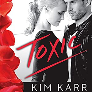 Toxic Audiobook