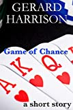 img - for Game of Chance (Mystery Fiction) book / textbook / text book
