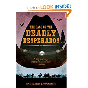 Deadly Desperados