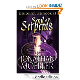 Soul of Serpents (Demonsouled)