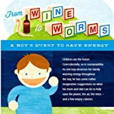 img - for From Wine to Worms book / textbook / text book