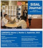 Studies in Self-Access Learning Journal (SiSAL) (Special issue on materials and activities)