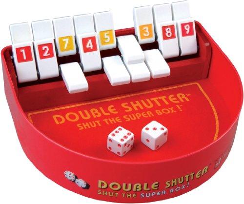 Blue Orange Games Double Shutter Tin at Sears.com