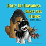 Harry the Havanese Makes New Friends