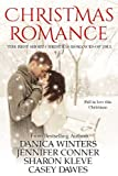 img - for Christmas Romance (Best Christmas Romances of 2013) book / textbook / text book