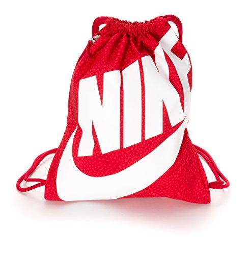sale retailer a8384 e50d5 Nike Heritage Gymsack Bag
