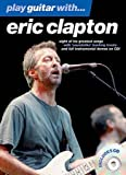 Play Guitar with... Eric Clapton (Music)