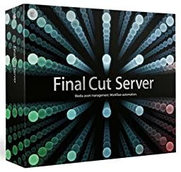 Apple Final Cut Server 10 Client [OLD VERSION]