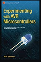 Experimenting with AVR Microcontrollers Front Cover