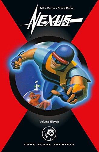 Nexus Archives Volume 11