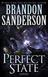 Perfect State (Kindle Single) (English Edition)