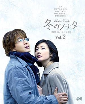 冬のソナタ 韓国KBSノーカット完全版 ソフトBOX VOL.2 [DVD]