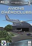 echange, troc Add-on pour Flight Simulator : Avions d'Aéroclubs