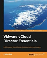 VMware vCloud Director Essentials Front Cover