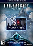 Final Fantasy XIV Online: 60 Day Time...