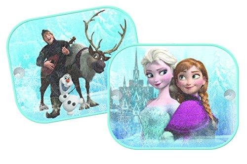 Disney Eiskönigin EK-SAA-010 Sonnenschutz, 2 Stück