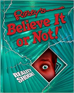 Ripples Believe it or not ! Reality Shock Chocolate Covered Onion