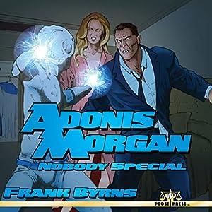 Adonis Morgan Audiobook