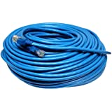 Importer520 200FT RJ45 CAT6 PATCH ETHERNET LAN NETWORK CABLE